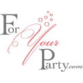 ForYourParty Coupon